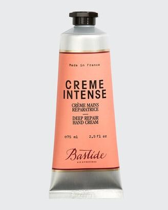 Bastide Creme Intense Deep Repair Hand Cream, 2.5 oz./ 75 mL