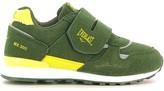 Everlast MX-300 Sneakers Kid Military Military
