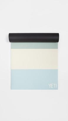 Yeti Yoga The Malibu Yoga Mat
