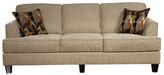 Three Posts Serta Upholstery Davey Sofa