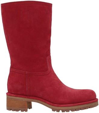 Prada Linea Rossa Boots