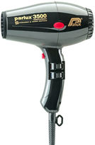 Parlux 3500 Super Compact Ionic Hair Dryer - Black