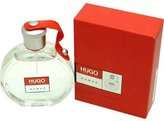 HUGO BOSS Hugo By Edt Spray 1.3 Oz