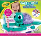 Crayola Twirl 'N Whirl Turtle