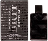 Men's Burberry Brit Rhythm Eau de Toilette Spay - 0.17 fl. oz.