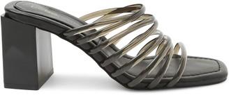 BCBGeneration Telina Thong-Strap Sandals