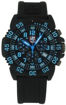 Luminox Men's 3083 Resin Analog Dial Watch
