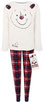 Disney George Winnie the Pooh Pyjama Set