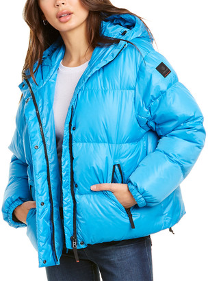 Bogner Fire & Ice Ranja Quilted Jacket