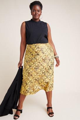 Current Air Harmony Slip Skirt