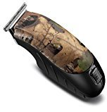 Andis Trim 'n Go Camo Personal Palm Trimmer (22580)