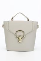 FaFa-Montreal Alina Vegan Leather Bag