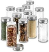 Williams-Sonoma Extra Spice Jar Replacements, Set of 12