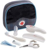 The First Years The First YearsTM American Red Cross Deluxe Grooming Kit