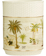 Avanti Colony Palm Wastebasket