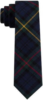 Tommy Hilfiger Big Boys Tartan Tie