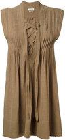 Etoile Isabel Marant Karen dress - women - Cotton/Viscose - 36