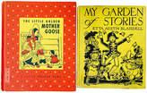 One Kings Lane Vintage Nursery Stories