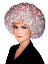 Rubie's Costume Co Costume Fiber Optic Afro Wig
