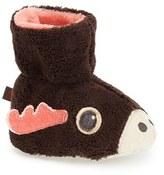 Acorn Infant 'Critter' Bootie