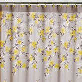 JCPenney Saturday Knight Spring Garden Shower Curtain