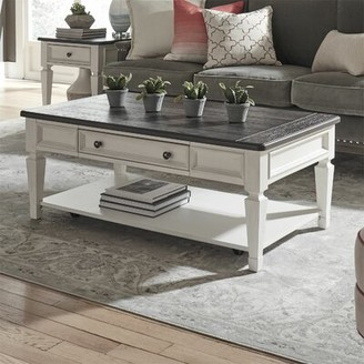 Bosley Coffee Table Darby Home Co