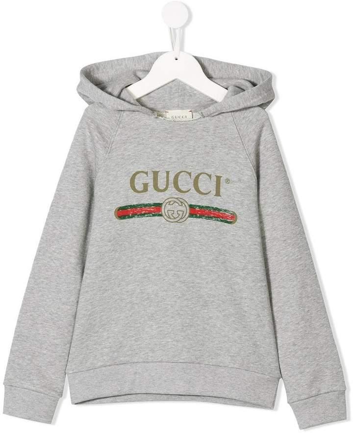 a329f6c1 Gucci Boys' Sweatshirts - ShopStyle