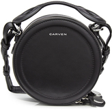 Carven Leather Shoulder Bag