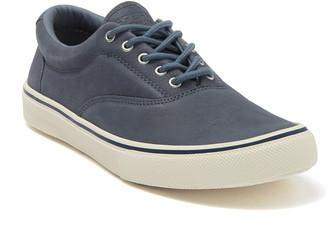 Sperry Striper II CVO Washable Leather Sneaker