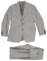 Prada Wool Two-Piece Suit
