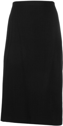 Maison Martin Margiela Pre Owned 1990s Pencil Skirt