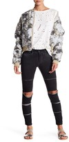 Drifter Theodora Oil Washed Novelty Pant