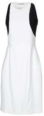 Jil Sander Short dress