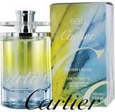 Cartier Eau De Limited Edition M 100Ml Spray Boxed