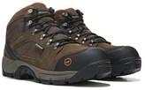Hi-Tec Men's Borah Pro Mid I Waterproof Composite Toe Work Boot