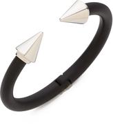 Vita Fede Titan Two Tone Bracelet