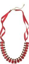 Coldwater Creek Sparkling gems necklace