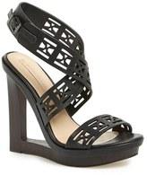 BCBGMAXAZRIA 'Mazey' Wedge Sandal