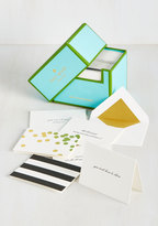 Kate Spade Give in the Moment Mini Card Set