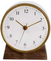 Threshold Desktop Clock