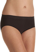 Modern Movement Jacquard Hipster Panty