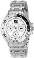Nautica NST 02 Sport Women's watch #N21561M