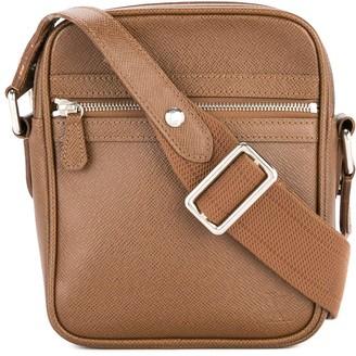 Louis Vuitton pre-owned Dimitri cross body shoulder bag