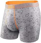 Saxx Platinum Boxer Fly L Mens Underwear