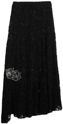 ELISA CAVALETTI by DANIELA DALLAVALLE 3/4 length skirt