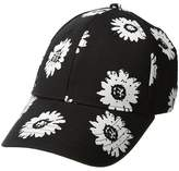 Collection XIIX Oversized Daisy Baseball Baseball Caps