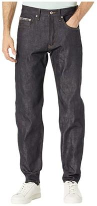Naked & Famous Denim Easy Guy - Hanami Selvedge Jeans (Hanami Selvedge) Men's Jeans