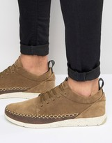 Boxfresh Rudiment Suede Trainers