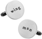 Cufflinks Inc. Men's Wing Man Cufflinks