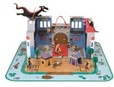Janod The Fantastic Castle Play Set